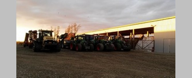 traktorer i mizil