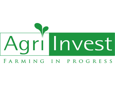 Agri Invest responsive